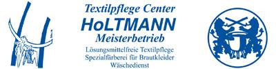 Färberei Holtmann Wittingen - Logo